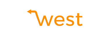 ten west design logo