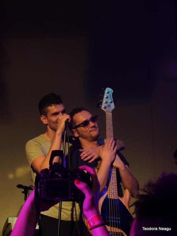 Vama concert Cluj