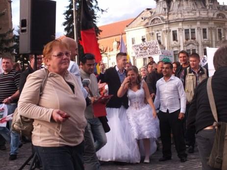 Uniti salvam Rosia Montana Cluj25