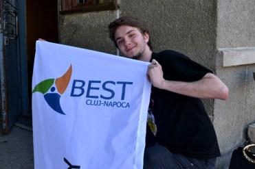 Jobshop Best Cluj 2014 2