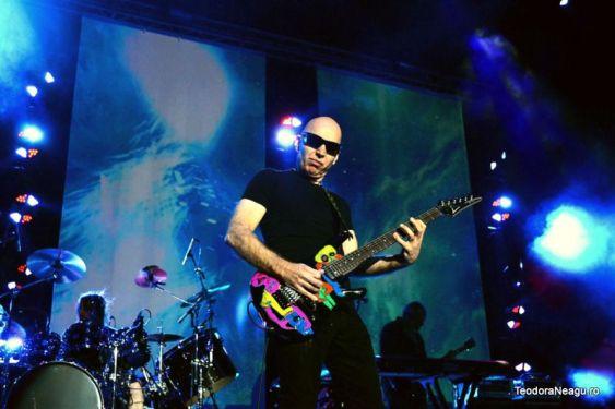 Joe Satriani in Cluj 2015 (6)