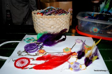 Lizknot Dreamcatchers (5)
