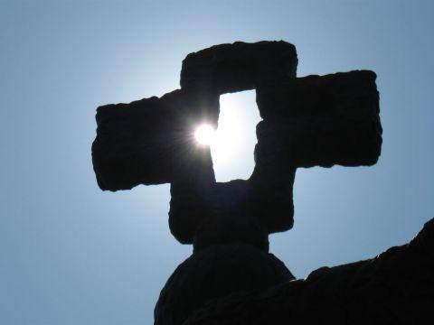 Il sacrificio nella religione cristiana antica
