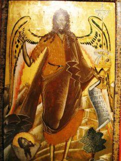 La visione tricotomica dell'uomo in Origene - Origene e la visione tricotomica dell'uomo