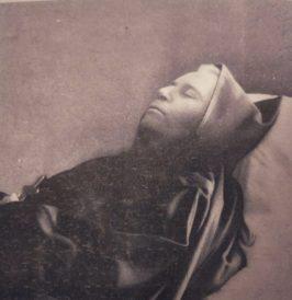 Odo Casel morte 995x1024 1 - Odo Casel: Biographie