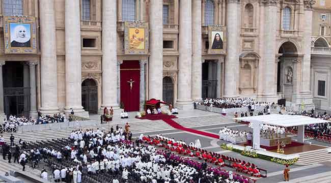 canonizar
