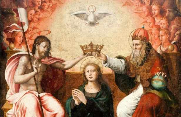 coronación