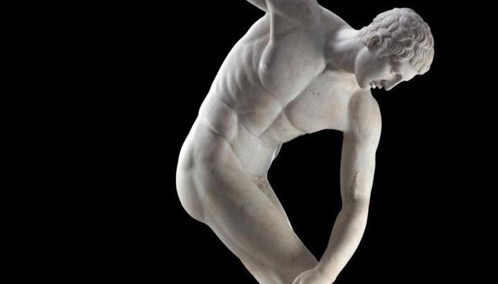 desnudo en el arte