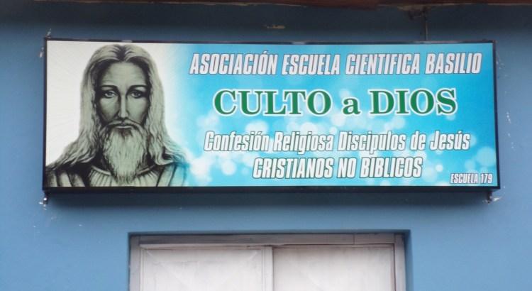 Escuela Científica Basilio