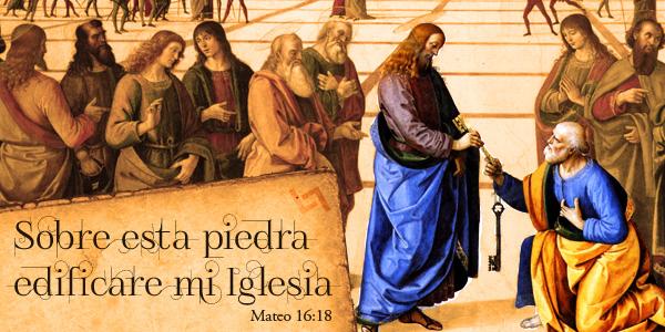 Pedro y el papado: ¿cómo sabemos que Pedro fue el primer papa ...