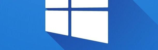 Aggiornamento Windows 10 Creators Update ver.1703