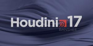 Houdini Banshee 17