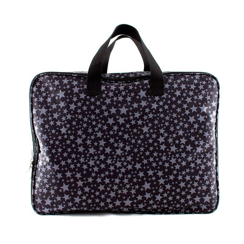 maleta canastilla para bebes y nios stars de kiwisac