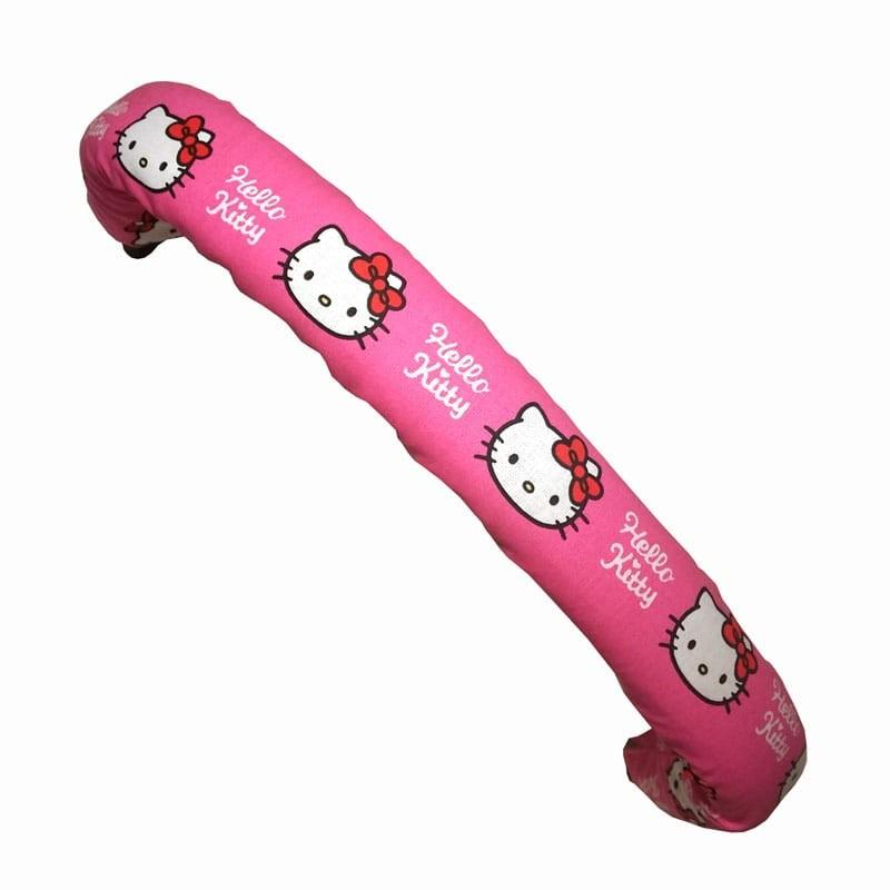 Funda reposabrazos para Bugaboo con estampado Hello Kitty