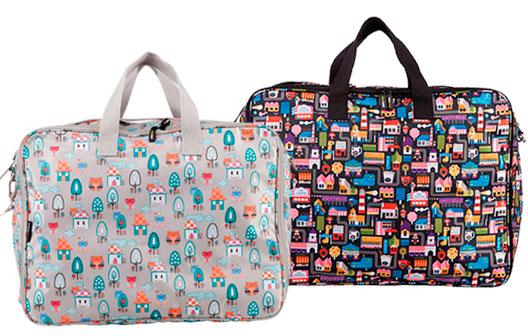 Las maletas para beb mas bonitas  TEOYLEO