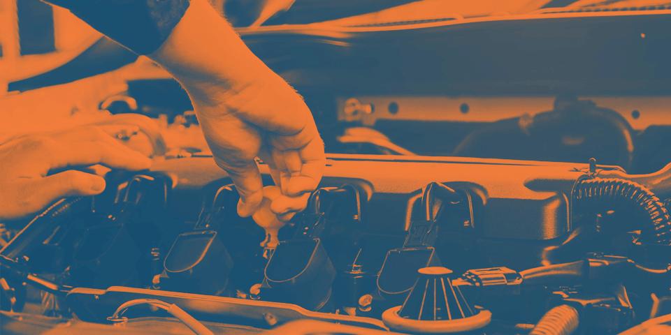 Automobilio tepalas - kaip juos patikrinti?