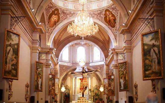 Santuario del Seor de la Misericordia