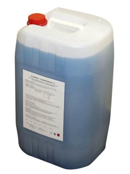 Teplonosná kvapalina Termofrost E 25l