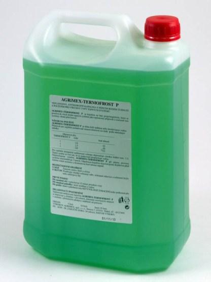 Teplonosná kvapalina Termofrost P5l