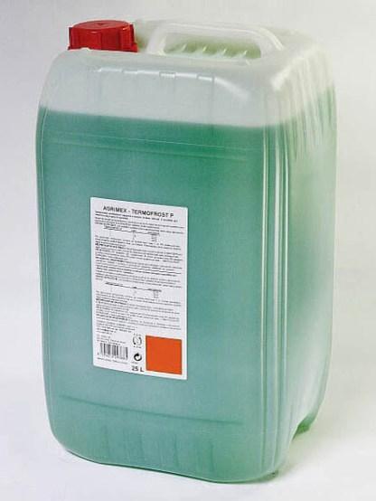 Teplonosná kvapalina Termofrost P 25l