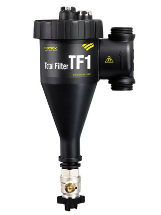 Filter TF1 pre vykurovanie