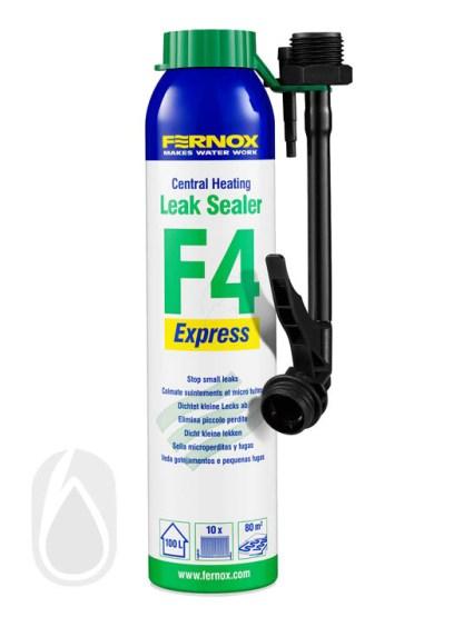 Leak Sealer F4 Express tesniaca kvapalina