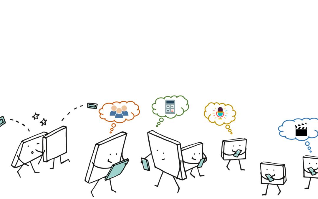 Las TIC, nuevo contexto de socialización en la infancia y la adolescencia