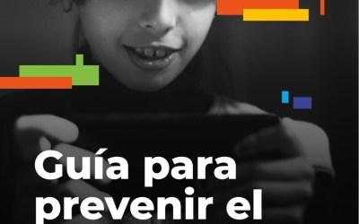 Guía para prevenir el acoso escolar de UNICEF