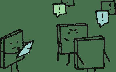 Qué hacer ante una situación de acoso y ciberacoso: Protocolos de actuación