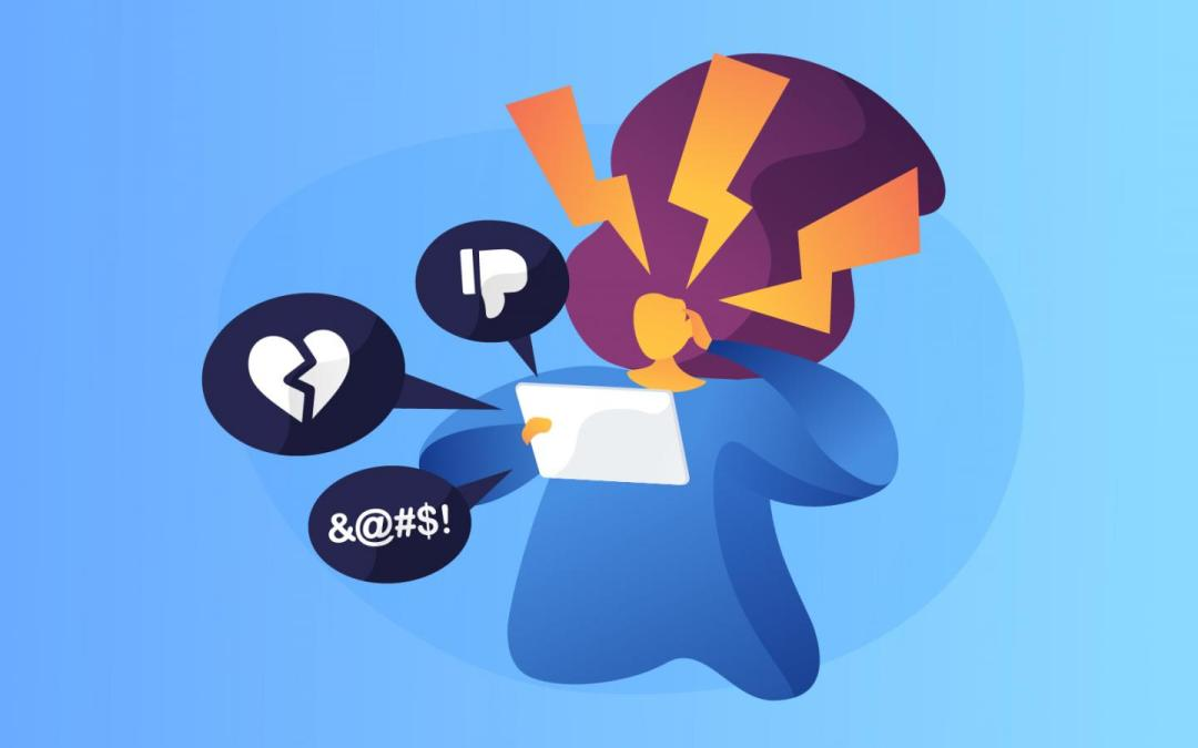 Guía UNICEF para jóvenes sobre ciberacoso: qué es y cómo podemos detenerlo