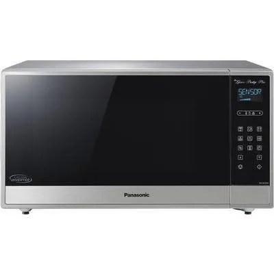 panasonic microwave oven 1 6 cu ft co nnse795s