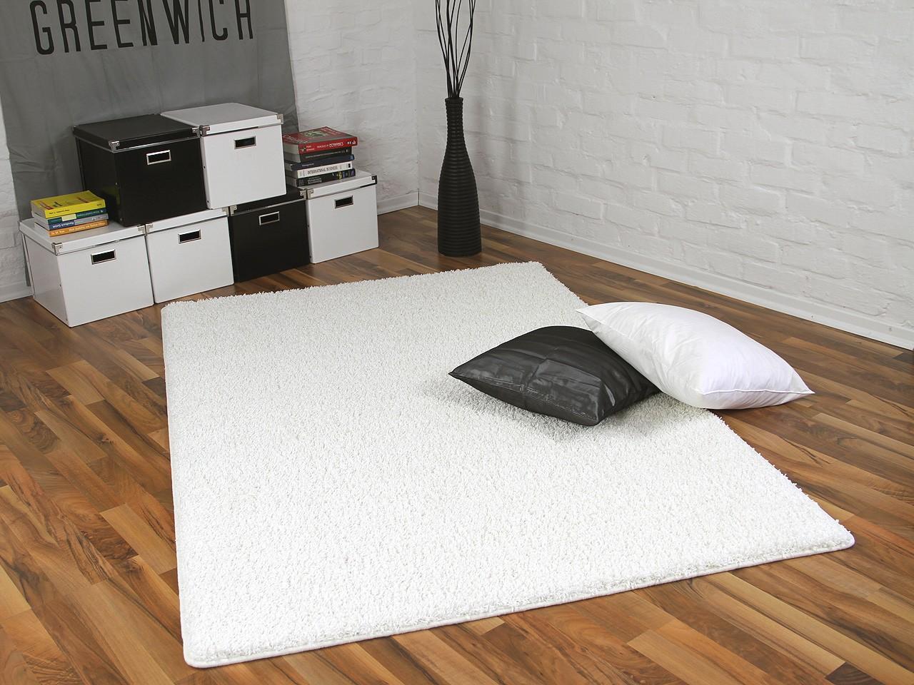 Langflor Teppiche Simple Tt Design Shaggy Teppich Hochflor Langflor Teppiche Wohnzimmer