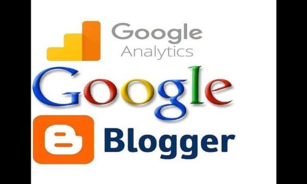 شرح جوجل أناليتكس مع طريقة ربط مدونة بلوجر به