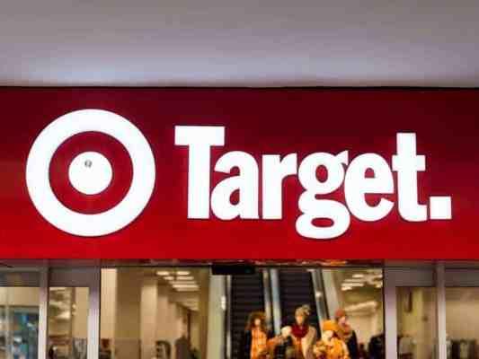تارجيت (Target): موقع أمريكي للتسوق الالكتروني
