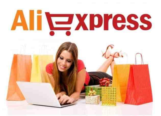 موقع علي إكسبريس AliExpress.com