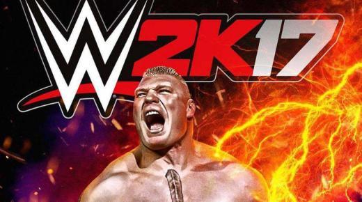 شرح سهل ومفصل لتحميل لعبة WWE 2K17-PS3 الجديدة بكل سهولة