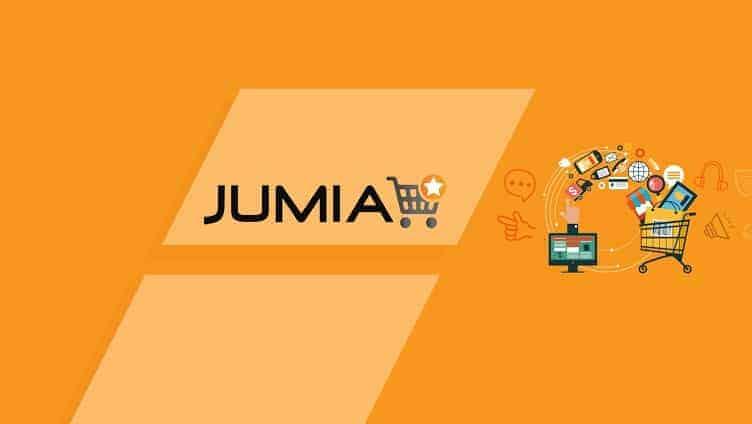 الدفع عند الاستلام: موقع جوميا Jumia