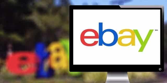أفضل موقع تسوق أمريكي ebay