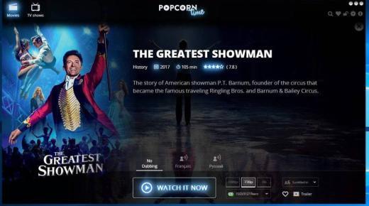 أفضل برنامج لمشاهدة الأفلام على الكمبيوتر مع الترجمة