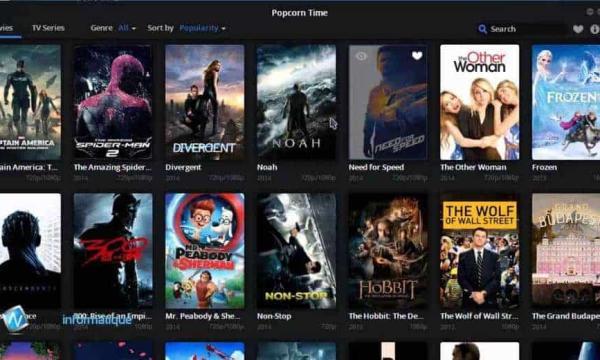 20 تطبيق لمشاهدة الأفلام والمسلسلات للأندرويد والآيفون 2021