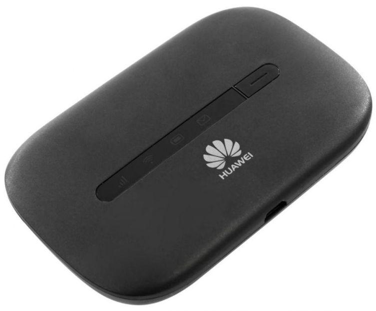راوتر هواوي E5330Bs بشريحة هاتف: شبكات 2G, 3G