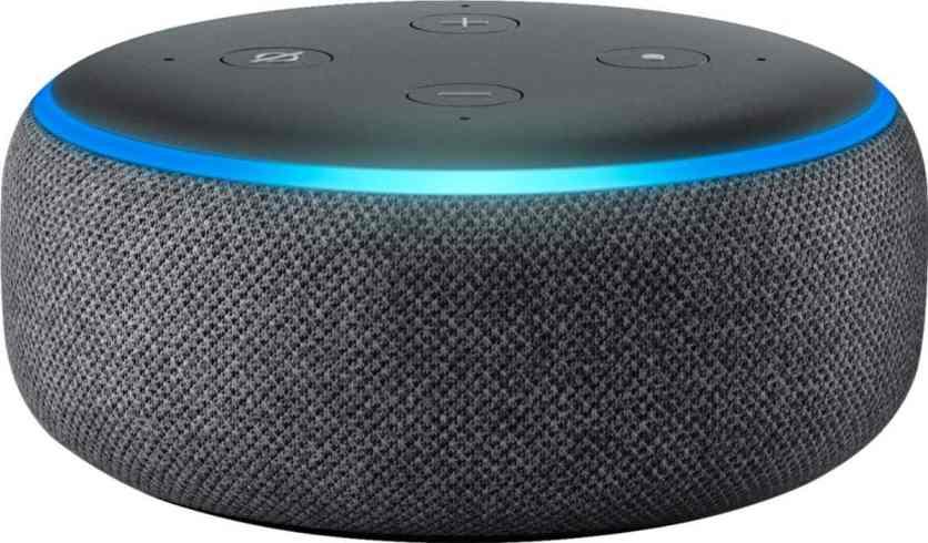 مكبر الصوت Amazon Echo Dot