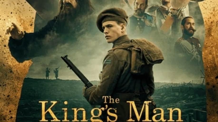 فيلم The King's Man