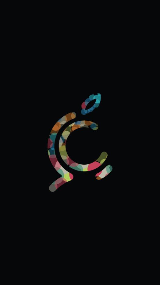 خلفيات ايفون 6