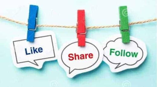20 فكرة لمسابقات وافكار ابداعية لمنصات التواصل الاجتماعي