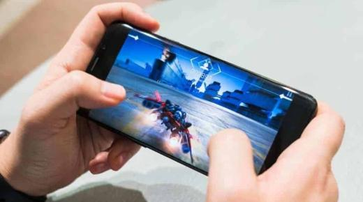أفضل 10 هواتف ألعاب في عام 2021