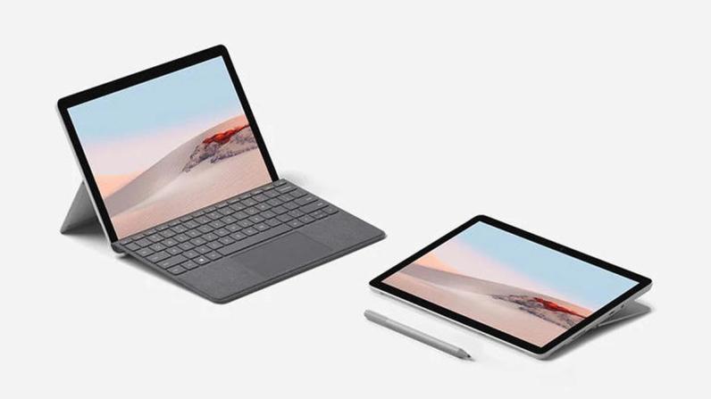 لابتوب Microsoft Surface Go 2