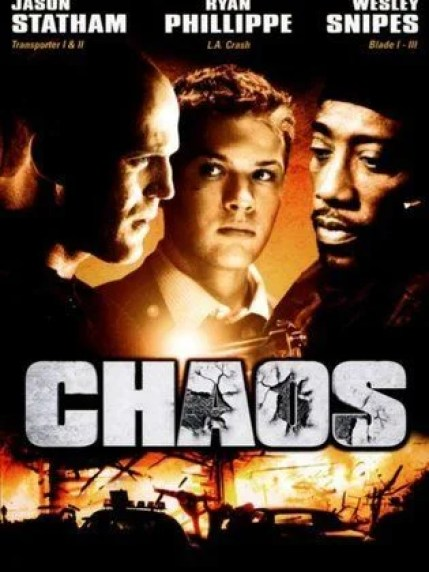 فيلم Chaos
