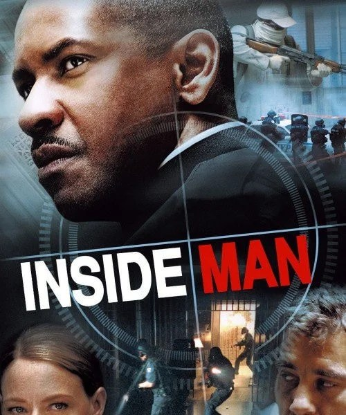 فيلم Inside man