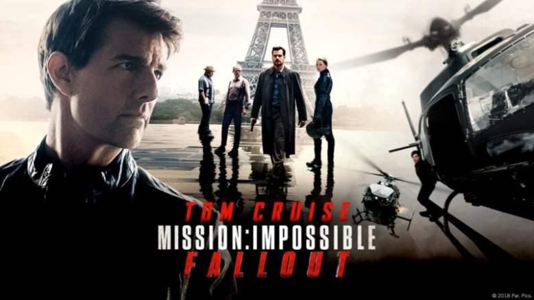 فيلم Mission:Impossible